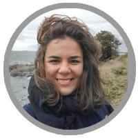 Member Lisandra Cristina de Castro Alvés