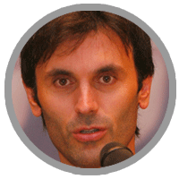Member Jorge Mira Pérez